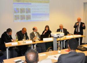 E.I.R. Seminar in Frankfurt 2016